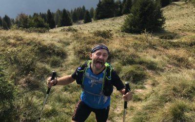 Sensazioni dell'Adamello Ultra Trail