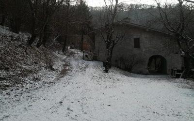 12 gennaio Giro di Prova del Giro dei Grassi