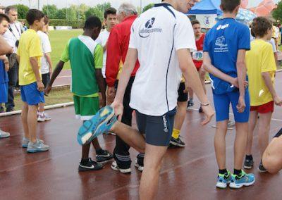 Settore giovanile Atletica Concesio - Rodengo Saiano