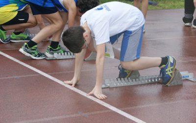 Martedì 4 ottobre riparte il corso per i giovani atleti